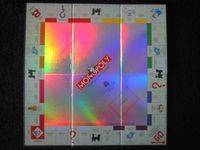 Board Game: Monopoly: Michael Graves Design
