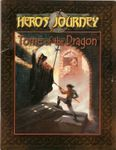 RPG Item: Hero's Journey: Tome of the Dragon
