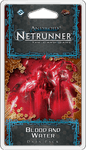 Board Game: Android: Netrunner – Blood and Water