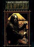 RPG Item: Timothy Bradstreet: Vampire