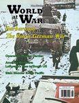 Board Game: Barbarossa: The Russo-German War, 1941-45