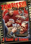 Board Game: Zombies!!!: Vegas