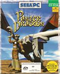 Video Game: Panzer Dragoon (1995)