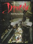 RPG Item: Bram Stoker's Dracula Role Playing Game