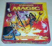 Board Game: Warhammer: Magic