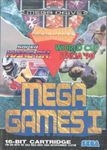 Video Game Compilation: Mega Games 1