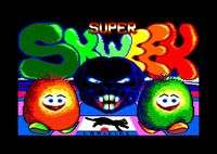 Video Game: Super Skweek