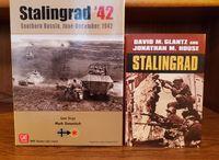Board Game: Stalingrad '42: Southern Russia, June-December, 1942