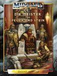 RPG Item: Die Meister von Feuer und Stein: Ergänzungsband