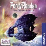 Board Game: Perry Rhodan: The Cosmic League