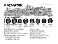 RPG Item: Dungeon Town