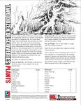 RPG Item: Two Dozen Discoveries: Plants