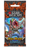Board Game: Star Realms: High Alert – Invasion