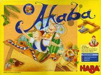 Board Game: Akaba