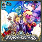 Board Game: Dragonscales