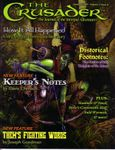 Issue: The Crusader (Volume 3, Issue 6 - Summer 2007)