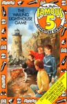 RPG Item: Famous 5 Adventure Game Book 5: The Wailing Lighthouse Game