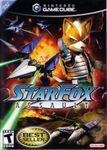 Video Game: Star Fox Assault