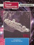 RPG Item: Galaxy Guide 06: Tramp Freighters (WEG Original Edition)