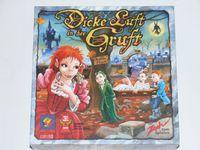 Board Game: Dawn Under