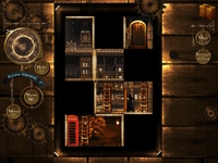Video Game: Rooms: The Main Building