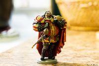 Board Game Accessory: Sheriff of Nottingham: Sheriff Miniature