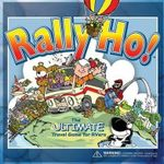 Board Game: Rally Ho!