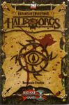 RPG Item: Heroes of High Favor: Half-Orcs