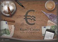 Board Game: €uro Crisis