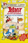 RPG Item: Asterix to the Rescue