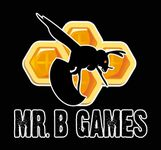Board Game Publisher: Mr. B Games