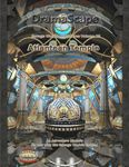 RPG Item: DramaScape Savage Worlds Adventures Volume 09: Atlantean Temple