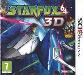 Video Game: Star Fox 64 3D