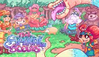 Video Game: The Spiral Scouts