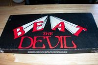 Board Game: Beat the Devil