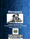 RPG Item: Mercenary