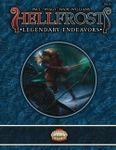 RPG Item: Hellfrost Legendary Endeavors