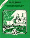 RPG Item: R4: Doc's Island