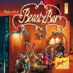 Board Game: Beasty Bar