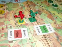 Board Game: Dogfight