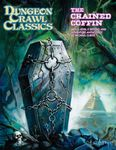 RPG Item: DCC #083: The Chained Coffin (Compiled 2nd Printing)