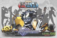 Board Game: BattleCON: Armory