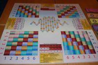 Board Game: Adamas