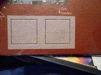 Board Game: Zen Garden: Raked Sand