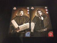 Board Game: Blood Bound