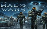 Video Game: Halo Wars