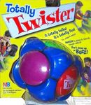 Board Game: Totally Twister