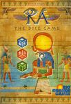 Board Game: Ra: The Dice Game