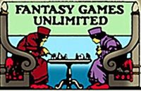 Board Game Publisher: Fantasy Games Unlimited