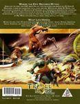 RPG Item: Of Gods & Monsters